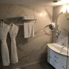 Гостиница Аструс - Центральный Дом Туриста, Москва ванная