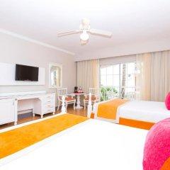 Отель Be Live Collection Punta Cana - All Inclusive 3* Стандартный номер с различными типами кроватей фото 4
