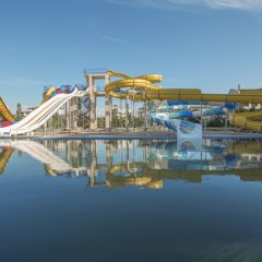 Отель Xafira Deluxe Resort & Spa All Inclusive бассейн фото 2