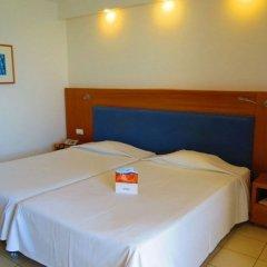 Отель Alfamar Beach & Sport Resort 3* Стандартный семейный номер с различными типами кроватей