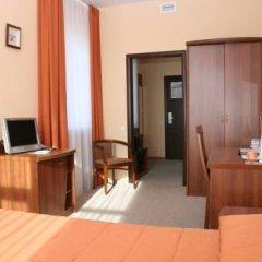 Гостиница Диана комната для гостей