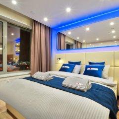 Апартаменты Дизайнерские в Апарт-Отеле YE'S Митино Студия фото 2