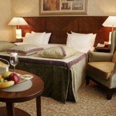 Гостиница Петр I 5* Vip-апартаменты с различными типами кроватей