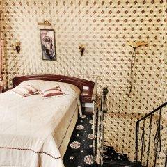 Гостиница Бристоль 3* Люкс дуплекс с различными типами кроватей фото 11