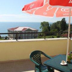 Отель BENVITA Золотые пески балкон