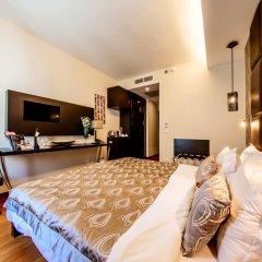 Continental Hotel Budapest 4* Стандартный номер с различными типами кроватей фото 3