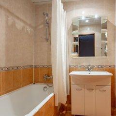 Апарт-отель Волга 3* Апартаменты Волга фото 5