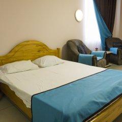 Гостиница Чайка Номер Комфорт с различными типами кроватей фото 5