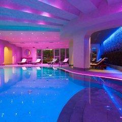 Diamond Hotel & Resorts Naxos - Taormina Таормина бассейн фото 3