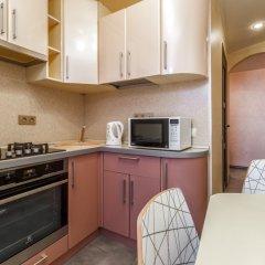 Апартаменты Inndays в Беляево 110 в номере