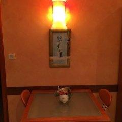 Апарт-Отель Villa Edelweiss 4* Апартаменты с различными типами кроватей фото 11
