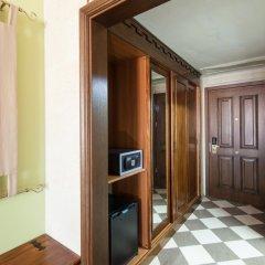 Гостиничный Комплекс Богатырь — включены билеты в «Сочи Парк» 4* Улучшенный номер с различными типами кроватей фото 4