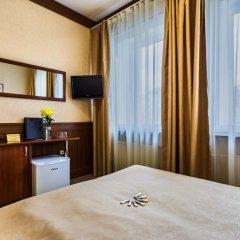 Гостиница Амстердам 3* Стандартный номер с разными типами кроватей фото 2