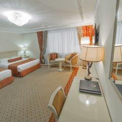 Римар Отель 5* Улучшенная студия с различными типами кроватей