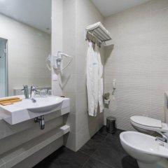 Гостиница Белый Песок Люкс с различными типами кроватей фото 14