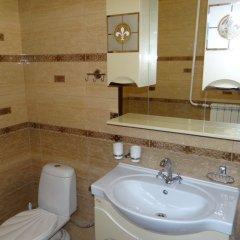Гостиница Guest House Nika ванная фото 5
