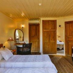 Oyster Residences Турция, Олудениз - отзывы, цены и фото номеров - забронировать отель Oyster Residences онлайн комната для гостей фото 4