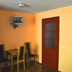 Гостевой дом Auksine Avis комната для гостей фото 6