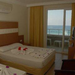 Sunstar Beach Hotel комната для гостей фото 2