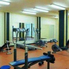 Отель Europroperties Nikea Park фитнесс-зал