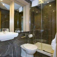 Отель Oakwood At Euston Лондон ванная