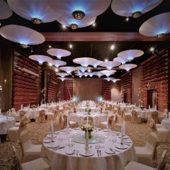 Отель Millennium Hilton Bangkok Бангкок помещение для мероприятий фото 2