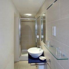 Отель LANGORF Лондон ванная фото 2