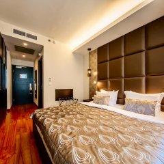 Continental Hotel Budapest 4* Стандартный номер с различными типами кроватей фото 5