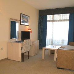 Отель Grenada Hotel - Все включено Болгария, Солнечный берег - отзывы, цены и фото номеров - забронировать отель Grenada Hotel - Все включено онлайн комната для гостей фото 3
