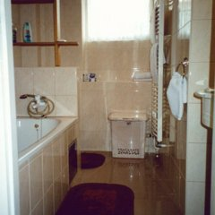 Отель Na Strani ванная