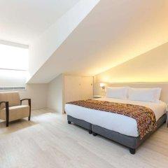 Отель Palais Saleya Boutique Hôtel 4* Апартаменты с различными типами кроватей фото 2