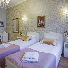 Гостиница Catherine Art Номер Бизнес с различными типами кроватей фото 9