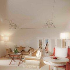 Golden Tower Hotel & Spa 5* Люкс Golden с различными типами кроватей фото 4