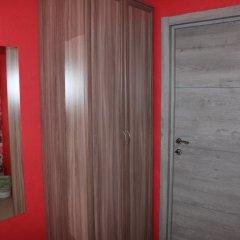 Хостел Белый медведь Номер с общей ванной комнатой с различными типами кроватей (общая ванная комната) фото 3
