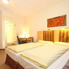 Hotel Haberstock 3* Стандартный номер с различными типами кроватей фото 3