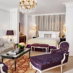 Hotel Plaza Athenee 5* Президентский люкс