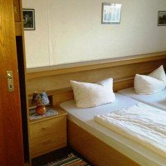 Отель Mainburg Мюнхен комната для гостей