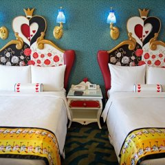Tokyo Disneyland Hotel детские мероприятия фото 2
