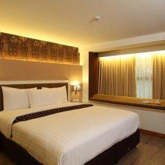Отель Prestige Suites Bangkok Бангкок комната для гостей фото 17