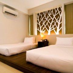 The Album Hotel 3* Улучшенный номер с различными типами кроватей фото 4