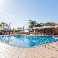 Diamond Hotel & Resorts Naxos - Taormina Таормина бассейн фото 9