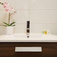 Отель Alveo Suites Чехия, Прага - отзывы, цены и фото номеров - забронировать отель Alveo Suites онлайн ванная фото 3