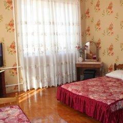 Гостиница Guest House Nika Люкс с различными типами кроватей фото 8