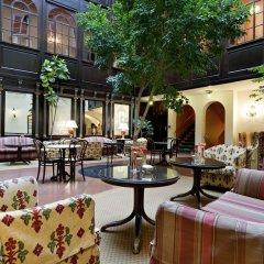 Hotel König von Ungarn интерьер отеля