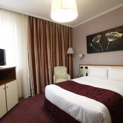 Best Western Plus Congress Hotel 4* Номер Single с различными типами кроватей фото 5