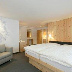 Отель 3100 Kulmhotel Gornergrat Швейцария, Церматт - отзывы, цены и фото номеров - забронировать отель 3100 Kulmhotel Gornergrat онлайн комната для гостей
