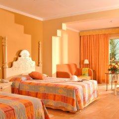 Отель Iberostar Selection Varadero комната для гостей