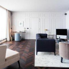 Sandton Grand Hotel Reylof 4* Президентский люкс с различными типами кроватей фото 3