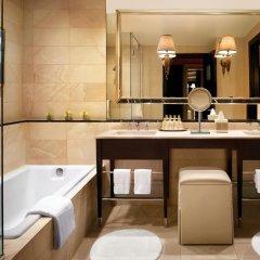 Отель Encore at Wynn Las Vegas 5* Номер Encore Resort с различными типами кроватей фото 4