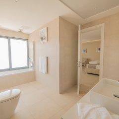 Maritim Antonine Hotel & Spa Malta ванная